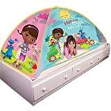 Playhut Doc McStuffins Bed Tent Playhous...