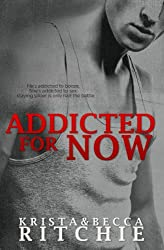 Addicted for Now (Addicted Series) (English Edition)