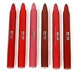 New ADS Crayon Lipstick (Set of 6) - all...