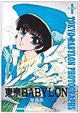Tokyo Babylon Photographs * Clamp Artbook (Tokyo Babylon)