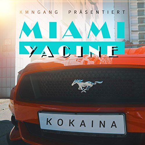 Kokaina [Explicit]