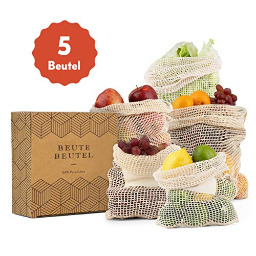 Obst Gewichtsangabe Obst-Beutel