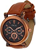 DICE Dynamic C-4906 Chrono-Dial Face Cas...