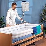 Servocare M11876–7004Vasca da letto e pompa ad aria