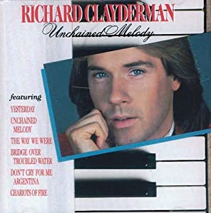 Richard Clayderman - Movie & Musical Theme
