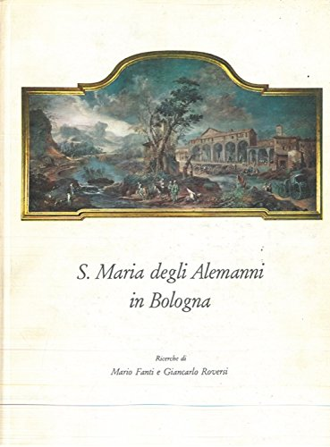 S. Maria degli Alemanni in Bologna.