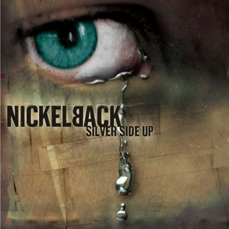 Pop CD, Nickelback - Silver Side Up + Live At Home (CD+DVD) [002kr]