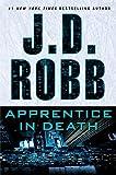 Apprentice in Death (Wheeler Large Print Book Series)
