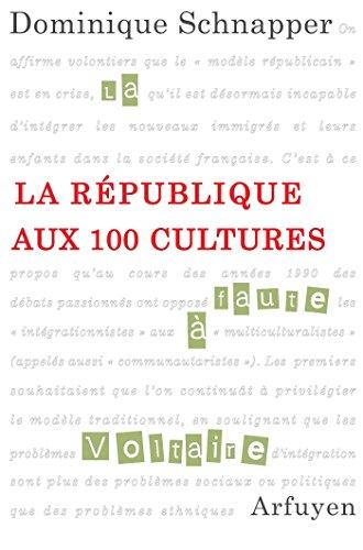 La Rpublique aux 100 cultures