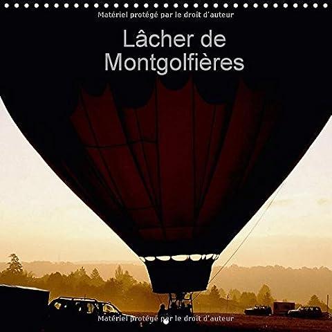 Lacher De Montgolfieres 2017: Laissez-Vous Gagner Par L'audace. Offrez-Vous Le Ciel, Avec Les Montgolfieres, Le Spectacle Est
