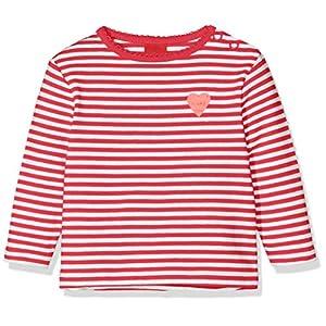 s.Oliver Camisa Manga Larga para Bebés 5