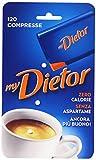 Dietor - Dolcificante, Zero Calorie, Senza Aspartame - 6 G