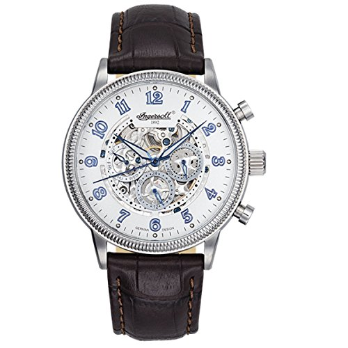 Reloj - Ingersoll - para Hombre - IN7218WH