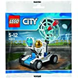 LEGO City Space Port 30315 Space Utility Vehicle polybag