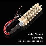 HITSAN Heating Element For 220V Saike Hot Air Gun 852D+ 952D 8586D 858 898D 858D