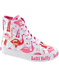84fdac98 Amazon.co.uk: Lelli Kelly - Boots / Girls' Shoes: Shoes & Bags