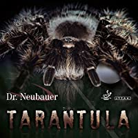 DR. NEUBAUER Belag Tarantula (Anti)