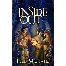 Inside Out: A fantasy LitRPG GameLit novel (Bloodfeast Book 1)