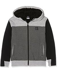 Rip Curl Boy's HZ Sherpa Fleece Boy's Sweatshirt, boys, HZ SHERPA FLEECE BOY