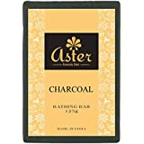 Aster Luxury Charcoal Bathing Bar 125g