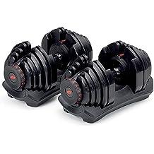 Par de mancuernas ajustables Bowflex® SelectTech 1090