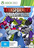 Transformers Devastation (Xbox 360)