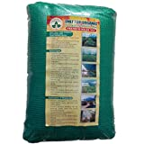 ONLY FOR ORGANIC UV Stabilized Plastic Shade Net, 3x10m (Green)
