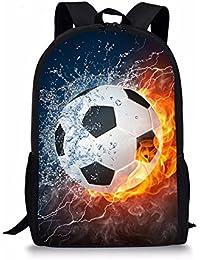Suchergebnis Auf Amazon De Fur Fussball Kinderrucksacke