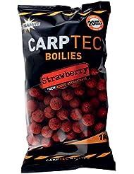 Dynamite Baits Carp Tec Strawberry 15mm