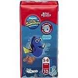Huggies Little Swimmers Disposable Swimpants Disney L/G 32+ LB - 10 CT