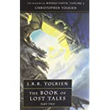 The Book of Lost Tales 2: The History of Middle-earth 2
