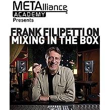 FRANK FILIPETTI ON MIXING IN T