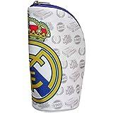 Portatodo Real Madrid pink cubilete