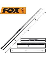 'Fox EOS Rod 123lbs 3piezas)