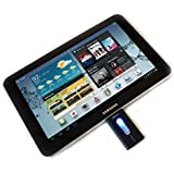 USB-Stick (32 GB) für Tablet PC Samsung Galaxy Tab, Galaxy Tab 1 2 und Galaxy Note 10.1 (2014 edition), sofern - gut und günstig