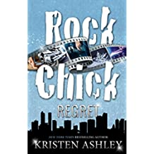 Rock Chick Regret (English Edition)