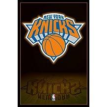 Nba (de los New York Knicks) - Maxi póster - 61 cm x 91