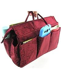 Periea Handbag Organiser, 13 Compartments - Keriea (5 Colours Available)