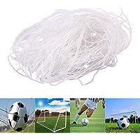 Broadroot Red de fútbol para Deportes en Interiores y Exteriores, Herramienta de práctica, 1.5 * 1.0M