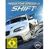 Need for Speed: Shift [PC Origin Code]
