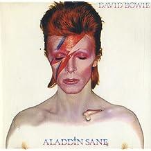 Aladdin Sane by David Bowie
