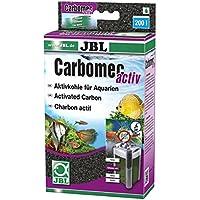 JBL Carbomec Charbon Actif pour Aquariophilie - 800 ml