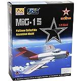 Easy Model 37130 - Maqueta de avión MiG-15 No.384 1951815 [importado de Alemania]