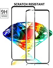 COMBO PACK One plus 7 Pro Tempered Glass - Tempered Glass + Camera Flim + Cover (3 in 1) Combo Offer