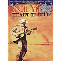 Neil Young - Heart Of Gold (2 Dvd) by neil young