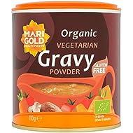 110g de caléndula orgánica Gravy Mix