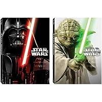 Star Wars Original Trilogy + Star Wars Prequel Trilogy