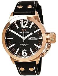 Tw Steel - Herren -Armbanduhr CB43