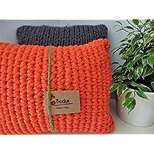 Amazon.es: Cojines A Crochet - 4 estrellas y más