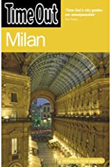 Time Out Milan 4th edition Paperback